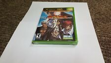 King of Fighters: Neowave (Microsoft Xbox, 2006)