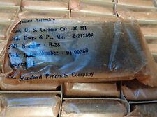 NOS Original Standard Products USGI M1 Carbine Magazine - SS4 - Still in Package