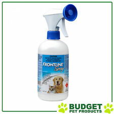 EXP: 09/2018 - Frontline Spray For Dogs and Cats 500ml