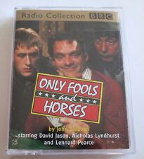 BBC Radio Collection: Only Fools and Horses ( Audio, 2 Tapes, 1998)