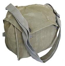 Finnish Army Gas Mask Bag
