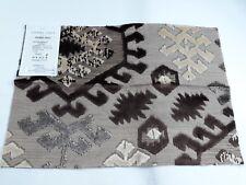 Pierre Frey Paris Navajo Ebene 03 Fabric Sample #F2720003 Quilting, Crafting New