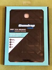 Gumdrop Drop Tech Rugged Hideaway Case Cover for Samsung Galaxy Tab S2 8""