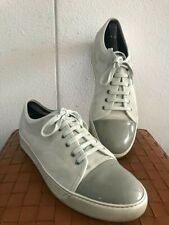 Lanvin Men Fashion Sneakers $450 Shoe Size 12