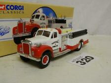 Corgi 1:50 Mack B Series Pumper Paxtonia Fire Co Box 98486