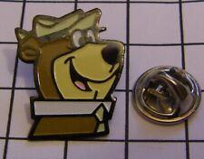 YOGI BEAR variant 4 HANNA BARBERA vintage pin badge Z4X
