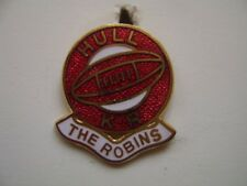 Hull K R Rugby League Badge,
