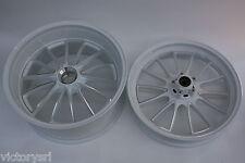 Pair Wheels Original Ducati For Diavel Code 50121452AB/50211422AB