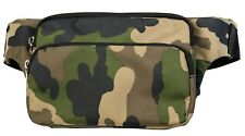 Smell Proof Bag Odour Proof Carbon Lined Unisex Belt Bum Camo  Case Box Stash UK
