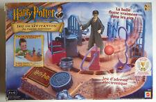 Jeu de lévitation  Harry Potter à l'école des sorciers (2001)