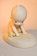 Precious Moments: Love Letters In The Sand - 129488 - Classic Figure