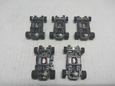 Tyco 440x2 chassis lot