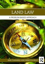 Land Law : A Problem-Based Approach by Ann Thanaraj (2017, Paperback)