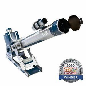 Build Your Own Telescope Kit