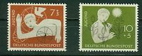 Bund 232 - 233 , ** , o ,  Jugend 1956