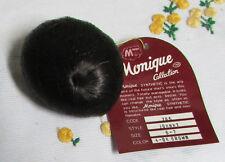 """Doll Wig Monique """"Johnny"""" size 6/7 in Dark Brown - (Unisex)"""