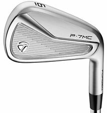 TAYLORMADE P7MC Irons 7 Iron Set 4-PW KBS C-Taper Stiff MRH
