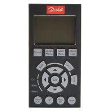 Danfoss 130B1107 VLT Control Panel LCP102 ohne ovp.