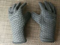 Typhoon Titanium Gloves