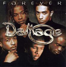 Damage - Forever - CD Single CD1