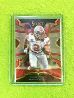 CHASE YOUNG ROOKIE CARD JERSEY #2 OHIO STATE RC REDSKINS 2020 Chronicles  SELECT
