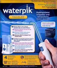Waterpik WP300 Le nouveau jet dentaire / hydropulseur de voyage Mono Jet Monojet