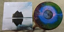 Lights & Motion - Dear Avalanche *VINYL* with AUTOGRAPHED Print