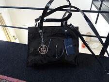 ARMANI Handtasche schwarz NEU mit Etikett!