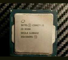 Intel i5 6500, 3.2Ghz LGA1151