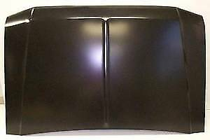 FORD F100 PARTS F250 F350 HOOD / BONNET NEW AFTER MARKET 81-86