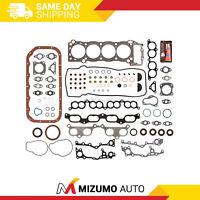 Full Gasket Set Fit 96-04 Toyota Tacoma 4Runner T100 2.7L DOHC 3RZFE