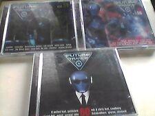 Future Trance   Vol.55,56,57,58,59,60   Sammlung