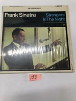 Frank Sinatra Strangers In The Night Vinyl LP Album
