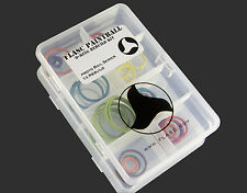 Proto Rail Series 1x color coded o-ring rebuild kit by Flasc Paintball