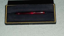 More details for dunhill sidecar fountain pen