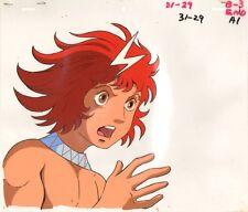 Anime Cel Bander Book #2