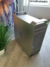 Apple Mac Pro de Escritorio 2012 - 12 Core Xeon 2 X 2.4GHz - 28GB Ram - 128GB SSD 3TB