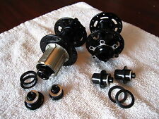 Powerway M71 MTB Hub Set Shimano 11spd 32/28h Disc, 425g - New - US seller