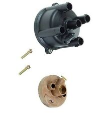 Toyota RAV4 1996-1997 Basic Ignition KIT Distributor Rotor and Cap YEC