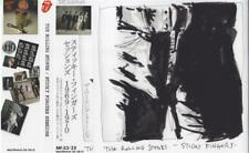 The Rolling Stones / Sticky Fingers Sessions / 2CD With OBI STRIP misterclaudel