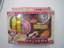 Ojamajo Magical Doremi Mamagodotaisuki Menu 1 Toy Accesory Bandai Japan USED