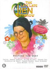 Wieteke Van Dort : The late late Lien show (4 DVD)