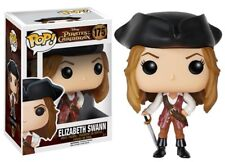 Funko Pop Disney: Pirates of the Caribbean - Elizabeth Swann Vinyl Figure 7108