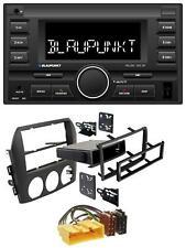 Blaupunkt MP3 USB 2DIN Bluetooth AUX Autoradio für Mazda MX 5 NC 2005-2008