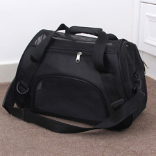 Portable Pet Bag,Cat Carriers Dog Carrier Pet Carrier for Small Medium Cats Dogs