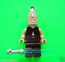 LEGO STAR WARS FIGUREN ### KI-ADI-MUNDI - JEDI STRATEGE AUS SET 7959 ### =TOP!
