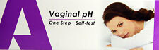 ALLTEST Vaginal Discharge Bacterial Thrush pH Test Kits One Complete Home Screen