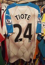 Newcastle United Football Shirt 2015/16 Away Large ~ Tiote 24