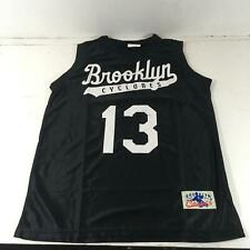 Brooklyn Cyclones Baseball Team Domino's Pizza Jersey #13 Size XL NWOT
