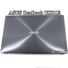 "13.3"" ASUS Zenbook UX31 UX31E LCD LED Screen Assembly Display"